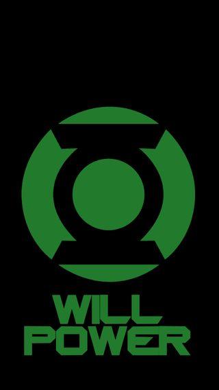 Обои на телефон фонарь, зеленые, power, green lantern 2