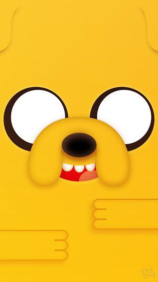 Обои на телефон восхитительные, анимация, желтые, аниме, bacground