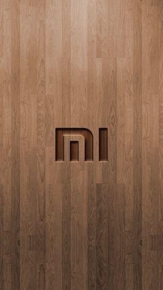 Обои на телефон сяоми, простые, ми, дерево, гореть, бренды, xiaomi, mi wood burn simple