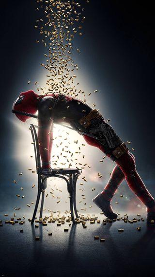 Обои на телефон стражи, паук, звезда, железный, дэдпул, войны, man, deadpool2