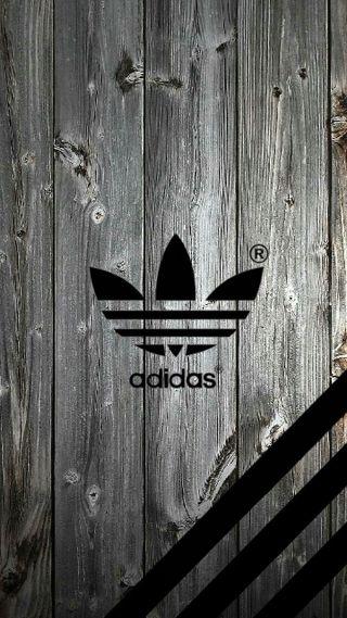 Обои на телефон логотипы, бренды, адидас, padrao, adidas