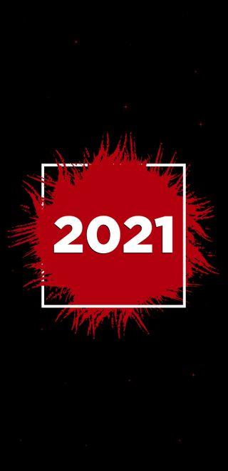 Обои на телефон черные, счастливые, ночь, новый, год, амолед, supar amoled black, night mode, new year 2021, 2021 wallpaper, 2021