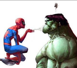 Обои на телефон человек паук, фильмы, игра, герой