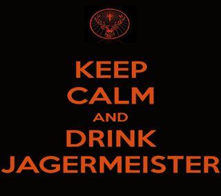 Обои на телефон спокойствие, напиток, liquor, keep calm and jager, keep calm, jagermeister, jager