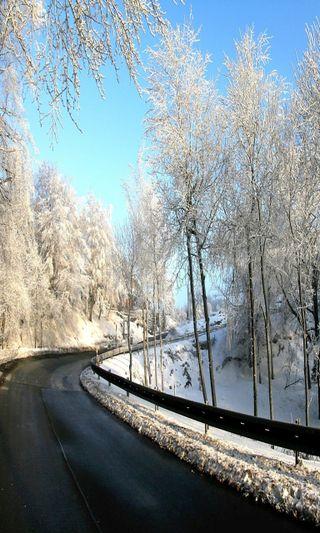 Обои на телефон путь, природа, пейзаж, крутые, cool way, cool nature, cool landscape