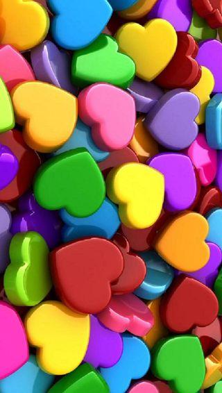 Обои на телефон валентинка, сердце, романтика, любовь, возлюбленные, love, february