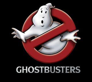 Обои на телефон призрак, мультики, ghostbusters, ghost busters