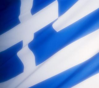 Обои на телефон греция, флаг, смерть, свобода, греческий, white4, hellas, freedom or death, flag of greece, blue5