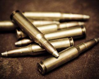 Обои на телефон bullet, ammunition, оружие, военные, выстрел