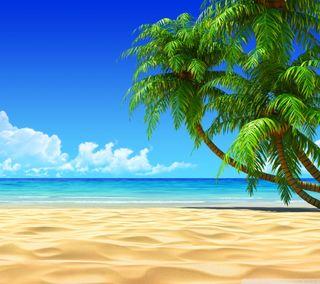 Обои на телефон пляж, beachs