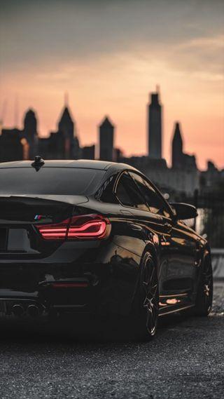 Обои на телефон купе, черные, суперкары, супер, роскошные, машины, м4, бмв, автомобили, luxury car, bmw m4 black, bmw