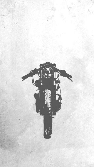 Обои на телефон мотоциклы, кафе, гонщик