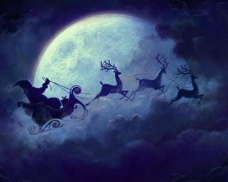 Обои на телефон снеговик, праздник, рождество, новый, seasonal