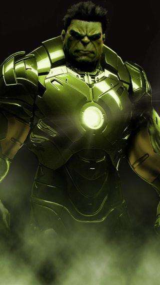 Обои на телефон халк, супергерои, злые, забавные, железный, iron hulk, giant, funny hulk, entertain