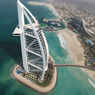 Обои на телефон emirates, башня, здания, дубай, арабские, оаэ
