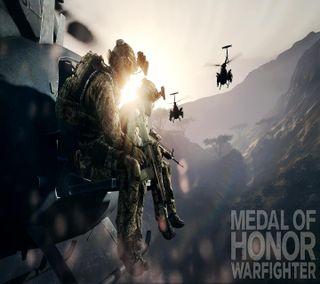 Обои на телефон честь, игра, война, medal of honor war