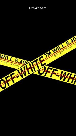 Обои на телефон полиция, белые, off white