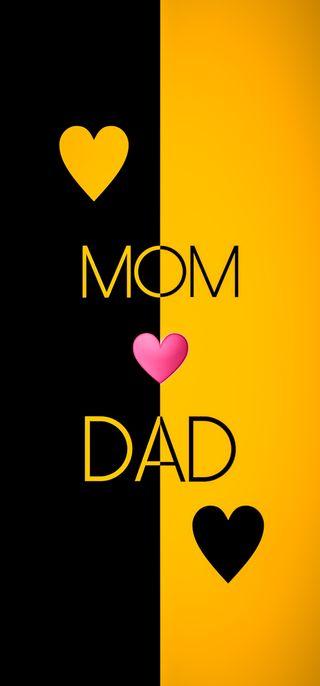 Обои на телефон чувствовать, чувства, ты, скучать, розовые, отец, мама, любовь, жизнь, mom dad, love