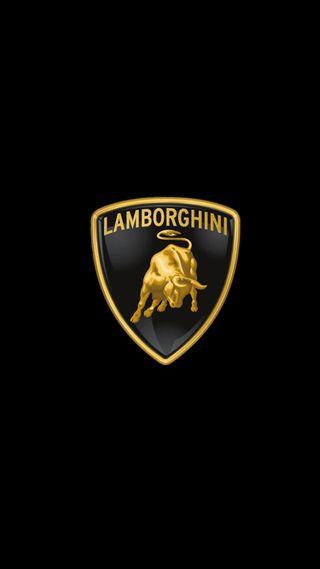 Обои на телефон логотипы, ламборгини, lamborghini  logo, lamborghini