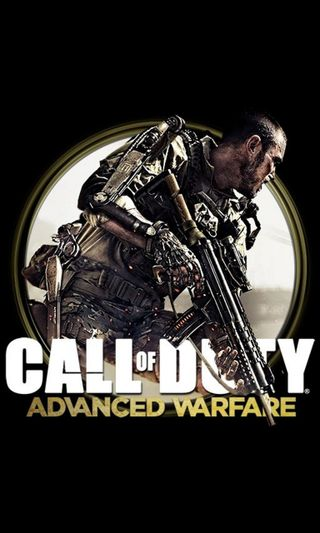 Обои на телефон приключение, война, варфаер, бой, fps, cod advanced warfare