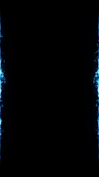 Обои на телефон грани, синие, самсунг, галактика, волны, samsung, s7 edge waves blue, s7, galaxy s7 edge, edge wallpaper