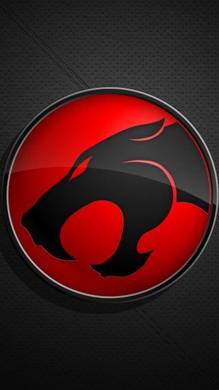 Обои на телефон тв, логотипы, аниме, thundercats