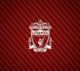 Обои на телефон футбольные клубы, ливерпуль