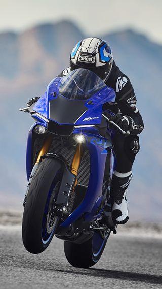 Обои на телефон ямаха, мотоциклы, мотоцикл, yamaha, yamaha r1-m, shoei, ohlins, motor, alpinestar, 1000cc
