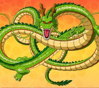 Обои на телефон мяч, дракон, гоку, shenron, shenglong, dragon, dbz, dbs