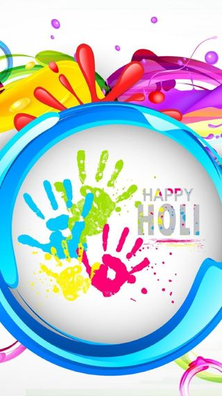 Обои на телефон холи, фестиваль, красочные, изображение, holi image