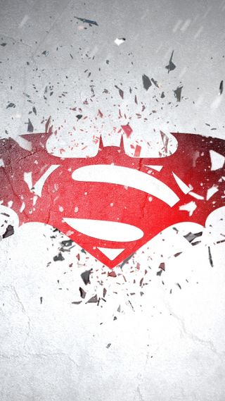 Обои на телефон против, супермен, комиксы, бэтмен