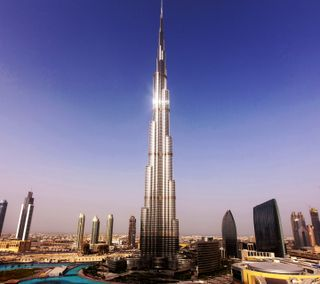 Обои на телефон дубай, удивительные, лучшие, классные, здания, высокий, tall