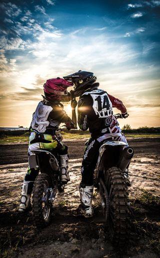 Обои на телефон dirt, exhaust, hd, love, stunt, любовь, супер, спорт, байк, мотоциклы, любовники, грязь