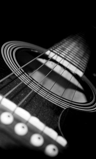 Обои на телефон инструмент, гитара, музыка, musical, accoustic