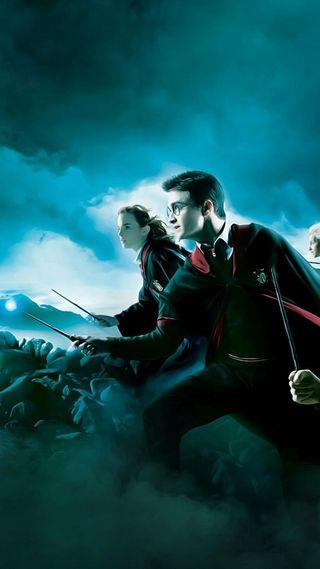 Обои на телефон постер, фильмы, волшебник, movie poster