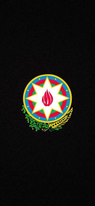 Обои на телефон юнайтед, логотипы, azerbaycan gerbi