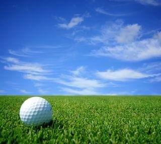 Обои на телефон гольф, спортивные