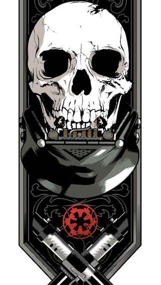 Обои на телефон вейдер, череп, соло, ситх, сила, звезда, дарт, войны, бунтарь, yodo, han