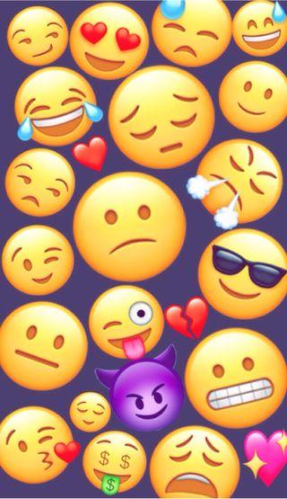 Обои на телефон смайлы, эмоджи, счастливые, смайлики, приятные, лицо, лица, крутые, конфеты, happy