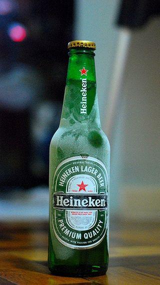 Обои на телефон heineken, другие, пиво, бутылка, хейнекен
