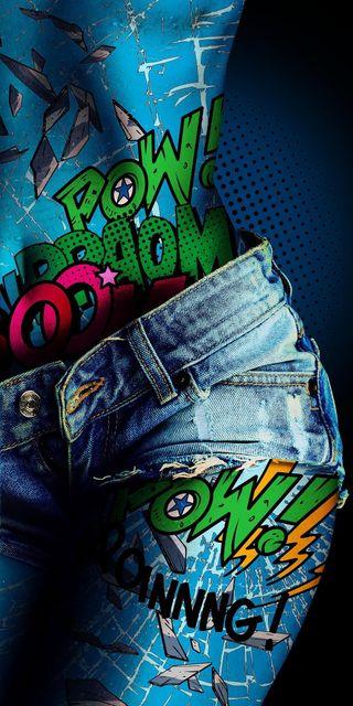 Обои на телефон тело, популярные, поп, девушки, арт, popular art, komiks, art