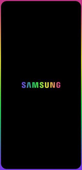 Обои на телефон амолед, черные, цветные, самсунг, освещение, логотипы, грани, галактика, samsung, s9 plus, s9, galaxy, amoled