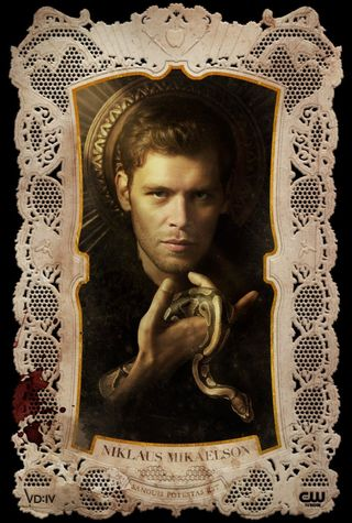 Обои на телефон вампиры, tvd, the vampire diaries, the originals, klaus mikaelson, klaus