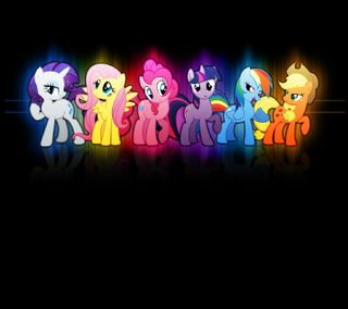 Обои на телефон brony, fim, friendship is magic, mlp, магия, маленький, мой, дружба, пони