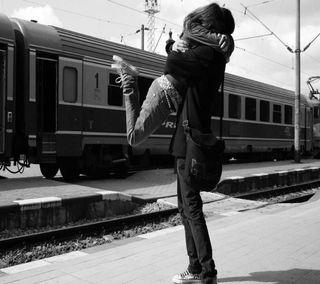 Обои на телефон навсегда, пара, обнимать, милые, любовь, вместе, love, cute hug