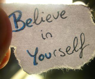 Обои на телефон твой, себя, верить, believe in your self