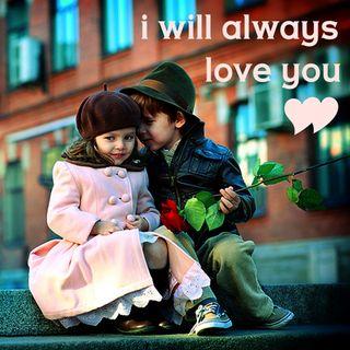 Обои на телефон всегда, ты, стена, приятные, любовь, always love you