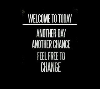 Обои на телефон чувствовать, сегодня, менять, свобода, день, feel free