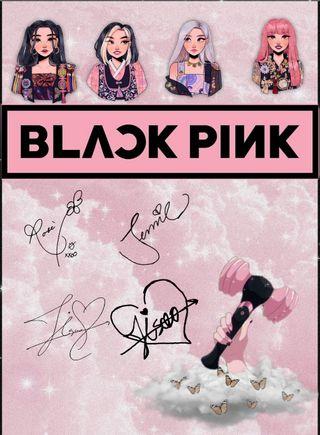 Обои на телефон блэкпинк, розы, лиза, кпоп, джису, дженни, kpop, blackpink
