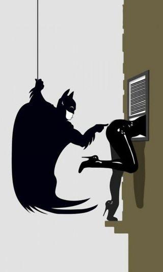 Обои на телефон опасные, фильмы, пламя, летучая мышь, женщина кошка, джокер, бэтмен, the bat, tease, entertain